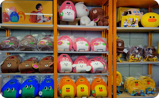 Line+Store