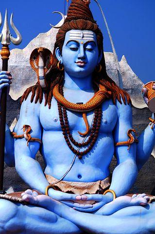 Shiva Picture | Shiva Picture for Mahashivratri 2020