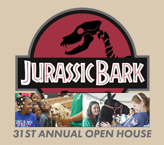 """You're invited to join us for our 31st annual Open House on April 1 and 2.  FREE fun for all ages.  Click here for more details."""
