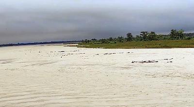 बाढ़ आपदा के कारण