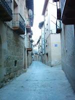 Beceite, casco urbano, el pueblo 3