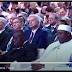VIDEO OF PRESIDENT NANA ADDO SLEEPING DURING RUSSIA-AFRICA SUMMIT 2019 GOES VIRAL ON SOCIAL MEDIA .