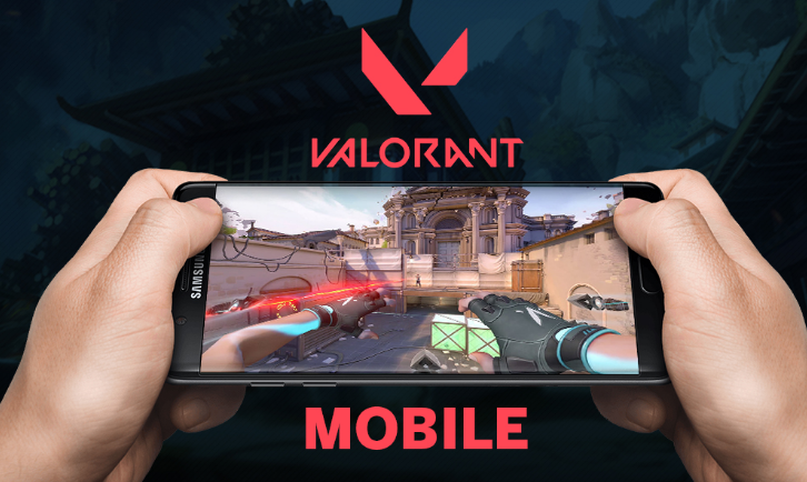 valorant mobile valorant na urzadzeniach mobilnych
