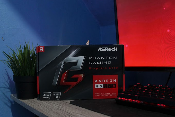RX 570 4gb Masih Worth It Di Tahun 2020 ?