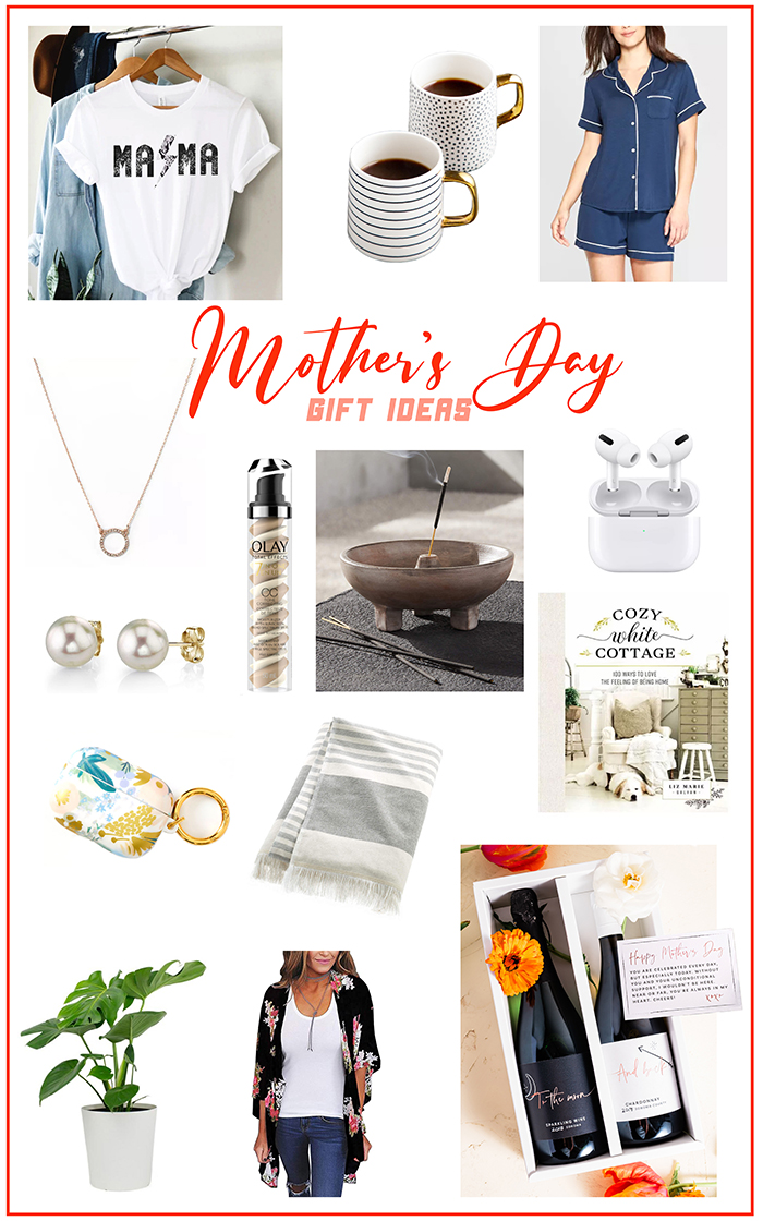 Great gift ideas for that special mom in your life