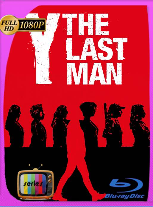 Y: The Last Man (2021) Temporada 1 [03/10] WEB-DL 1080p Latino [GoogleDrive] Ivan092