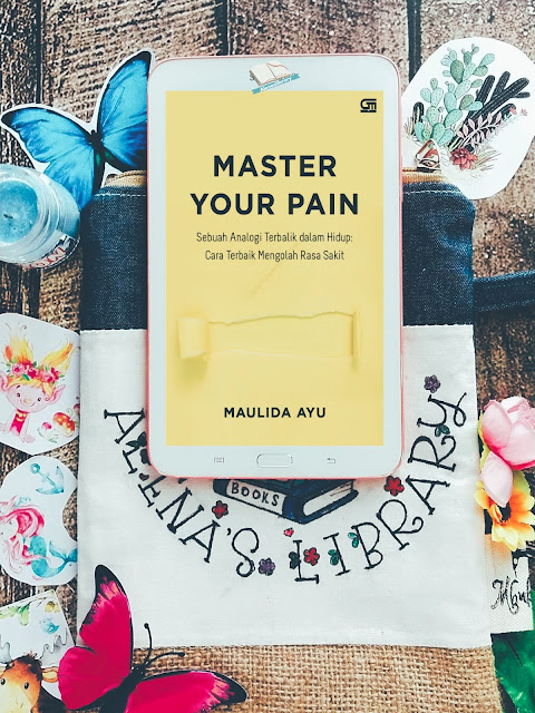 Master your pain