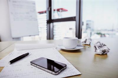 Planifica tu artículo antes de empezar