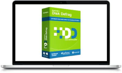 Auslogics Disk Defrag Pro 9.4.0.2 Full Version