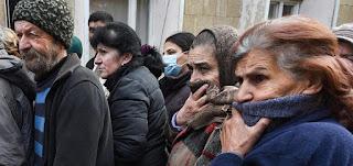 أرمينيون يتظاهرون لكشف مصير الجنود المفقودين في ناغورني قرة باغ