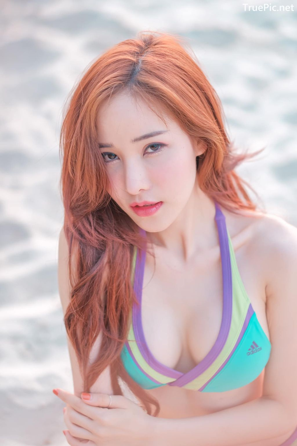 Image-Thailand-Model-Arys-Nam-in-Arysiacara-Summer-Time-Sweet-Bikini-TruePic.net- Picture-1