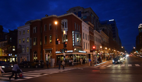 Where to Stay in Washington Dc