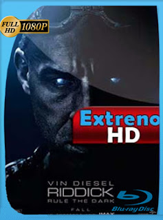 Las Cronicas de Riddick 3 2013 HD [1080p] Latino [GoogleDrive] DizonHD
