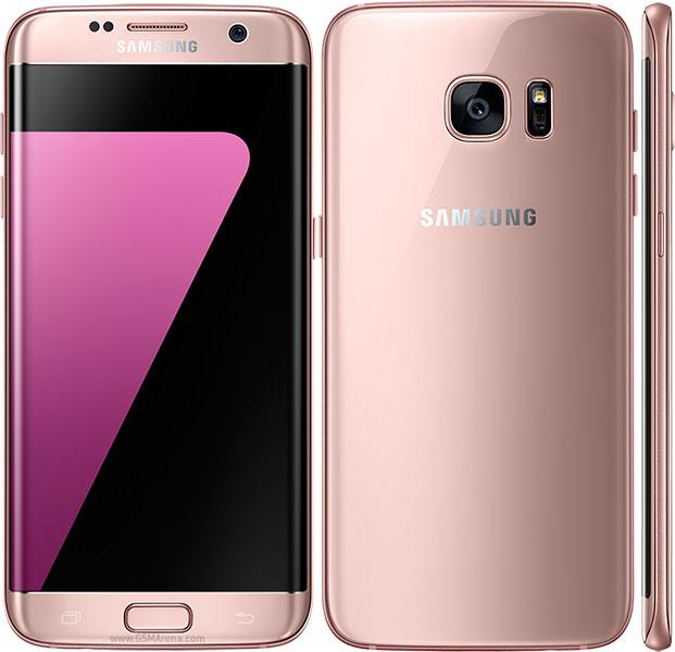 Samsung Galaxy S7 Edge SM-G935F FRP RESET