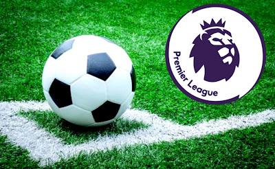 Kedudukan Carta EPL 2019/2020 Liga Perdana Inggeris