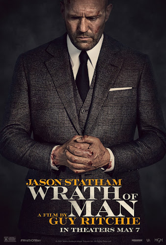 Wrath of Man (BRRip 720p Dual Latino / Ingles) (2021)