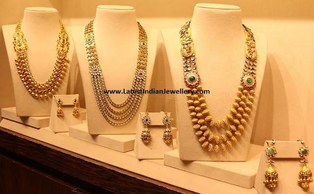 Manubhai Gundla Mala Designs