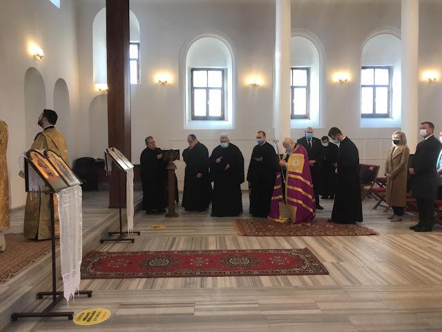 Πατριαρχική χοροστασία στην Τρίγλια της Βιθυνίας | orthodoxia.online | οικουμενικοσ πατριαρχησ βαρθολομαιοσ | εκκλησιαστικα νεα | ΕΚΚΛΗΣΙΑ | orthodoxia.online