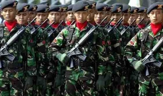 LOKER TNI REPUBLIK INDONESIA