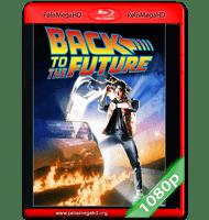 VOLVER AL FUTURO (1985) FULL 1080P HD MKV ESPAÑOL LATINO