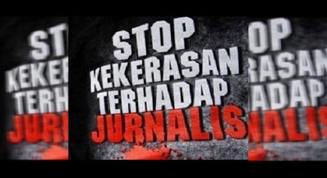FPII Sulteng Kecam Kekerasan Terhadap Wartawan TVRI