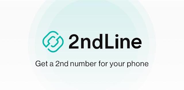 2ndline - second phone number apk