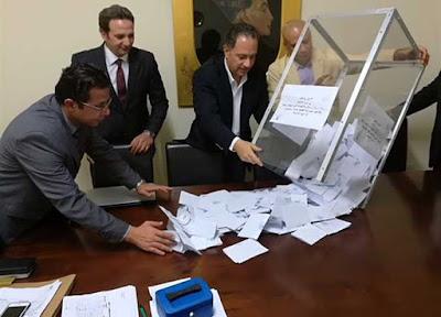 الانتخابات الرئاسية المصرية تعلن عن انتهاء فرز الأصوات في «سفارات أفريقيا»