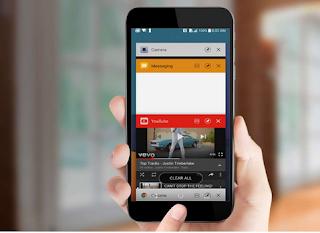 Cara Menutup Aplikasi yang berjalan di latar belakang Android supaya menghemat RAM