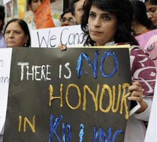 India Honor Killings