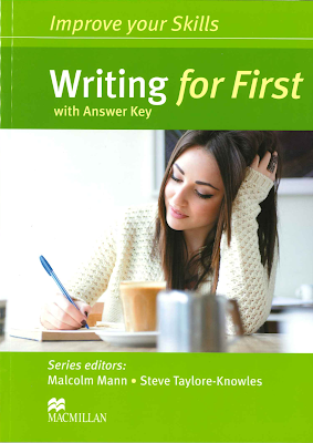 Improve your Skills: Writing for First with Answer Key