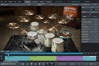 Toontrack New York Studios Vol.3 SDX Full version