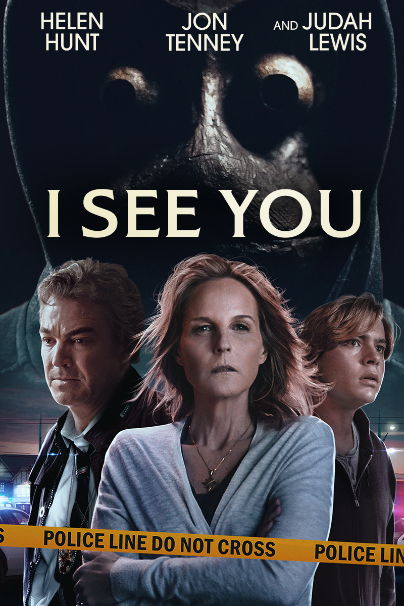 I See You [2019] [DVDR] [NTSC] [Subtitulado]