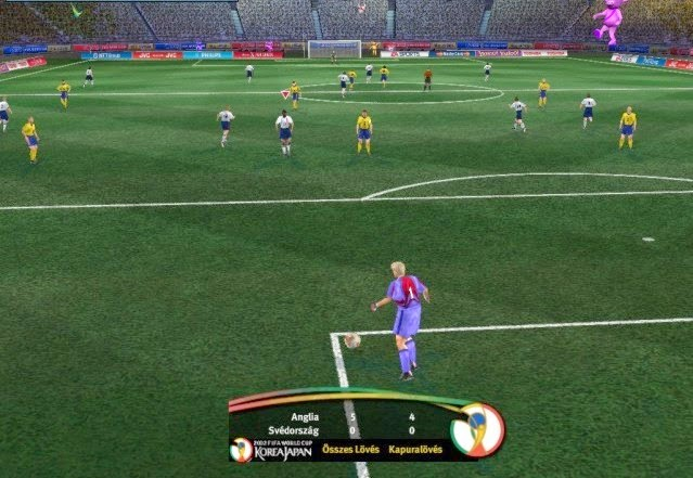 Enjoypkistani: fifa world cup 2002 pc game full and free download.