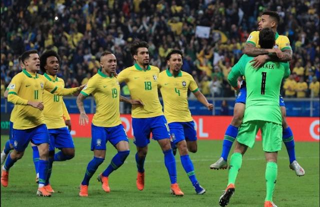 بث مباشر نهائي كوبا امريكا البرازيل ضد بيرو بدون تقطيع Final live موقع سوفت سلاش