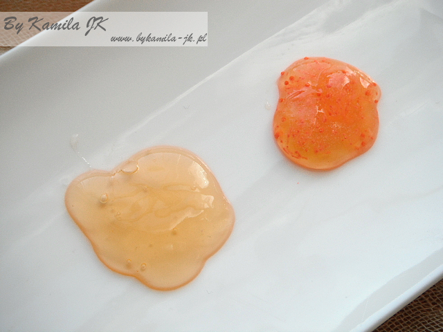 Dabur Vatika Honey miodowy żel do mycia twarzy indyjskie kosmetyki