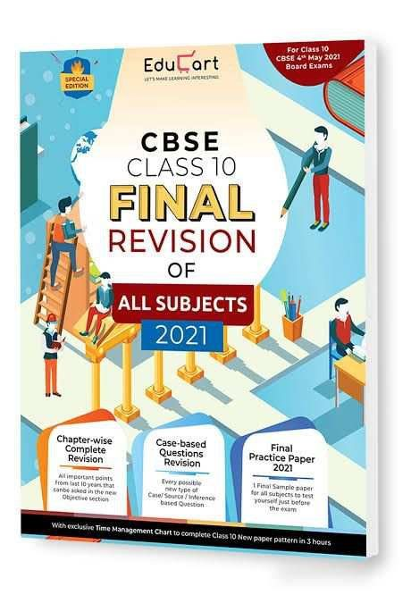 Educart Final Revision (Science ,Maths And Social Science ) Pdf