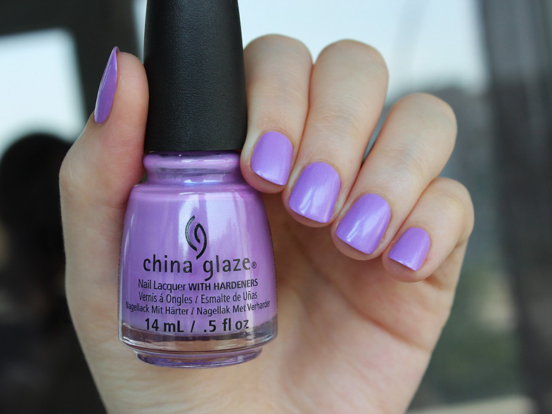 China Glaze Let's Jam 83551