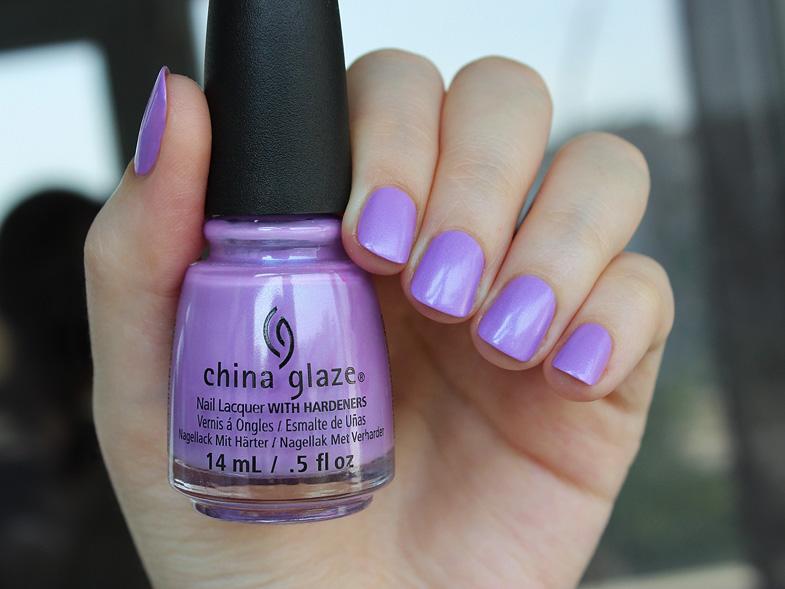 China Glaze Let's Jam 83551
