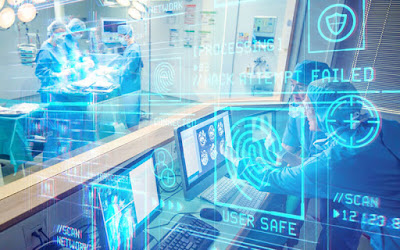 IDF Unit 8200 Promise Software hospitals Microsoft cybersecurity backdoor false flag