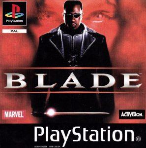 Download  Blade - Torrent (Ps1)