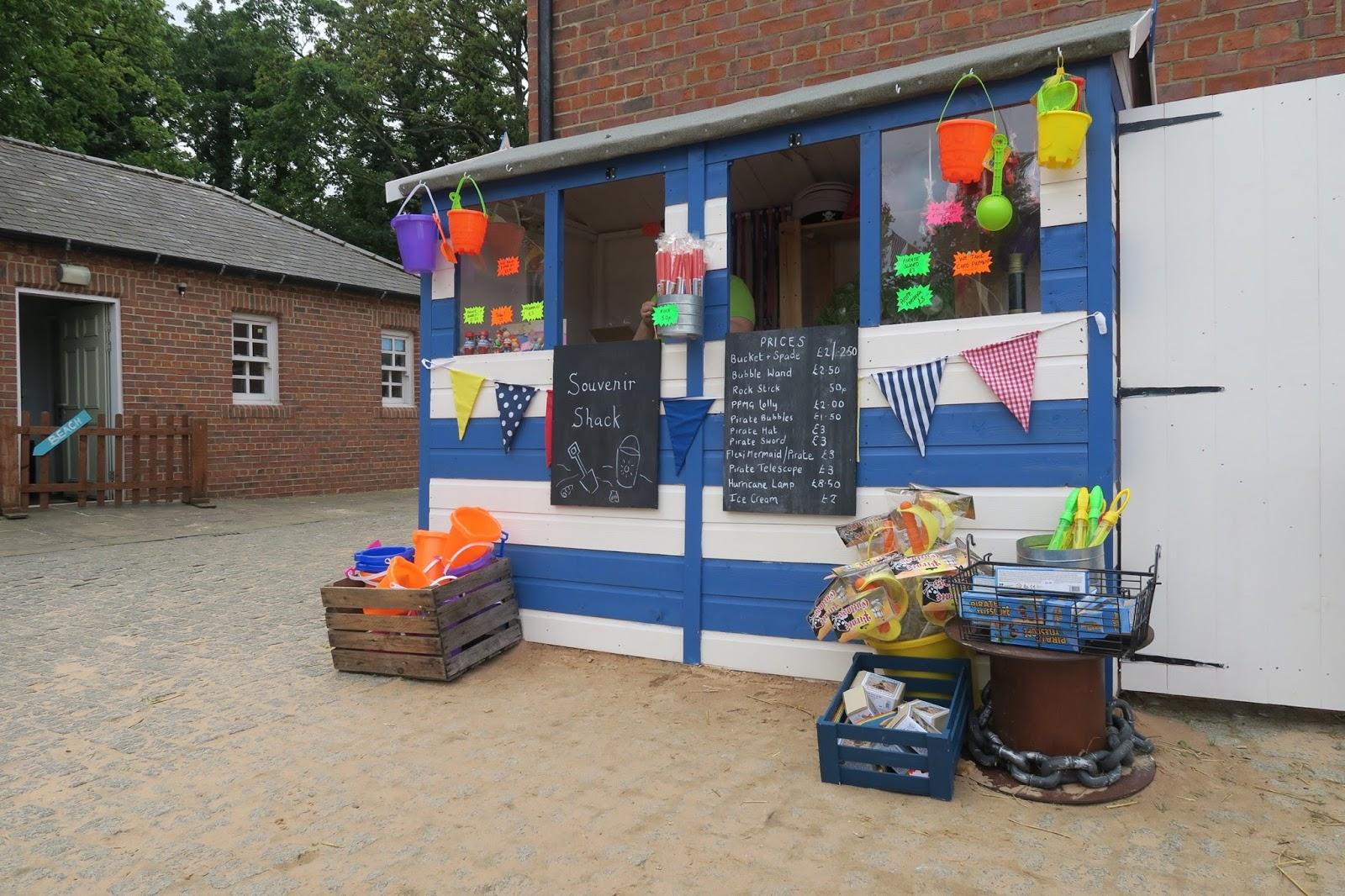 Preston Park Museum | Teddy Bears Picnic - A Review