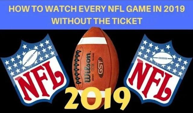 NFL Live Stream Free Online | Watch NFL Online Free Live Streaming