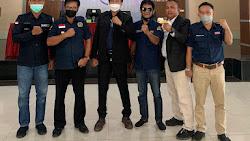 Pengurus Dewan Pimpinan Daerah (DPD) Asosiasi Wartawan Profesional Indonesia (AWPI) Provinsi Lampung Resmi Dilantik