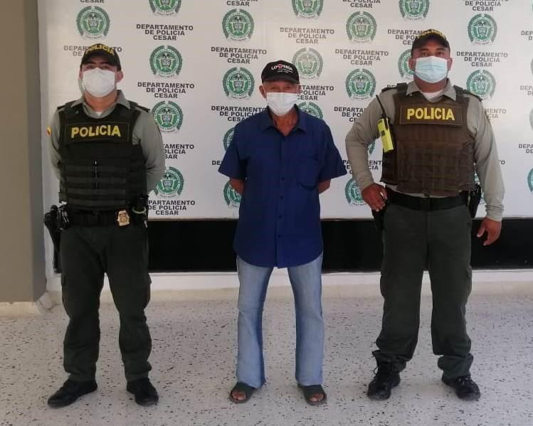 https://www.notasrosas.com/Policía Cesar captura en Valledupar, a un hombre por Delito Sexual