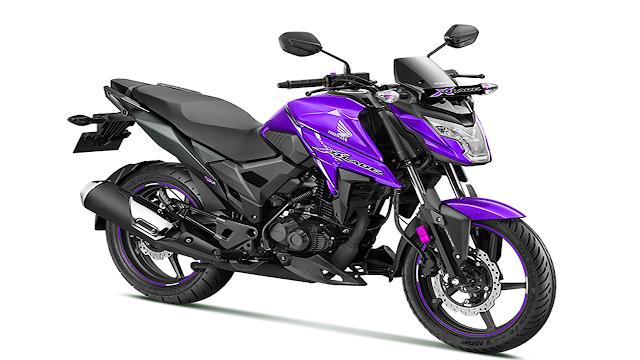 Honda X-Blade 2020 Price