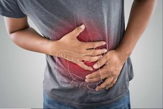 Sakit Perut Akibat Kebiasaan Makan