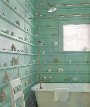 Anyone Can Decorate Inspired By The Beach