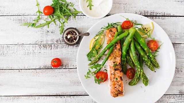 Peixes e ácidos graxos ômega-3