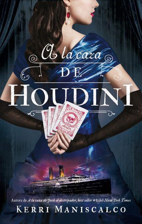 escaping from houdini pdf español