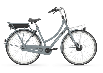 Gazelle PuurNL e-bike